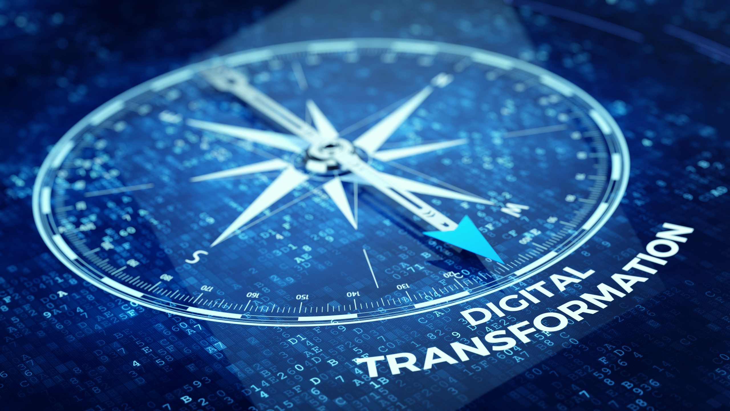 Cloud Strategies for Digital Transformation