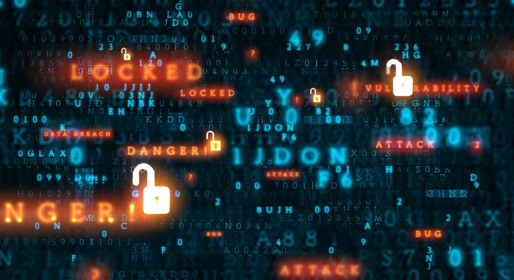 AI is critical in detecting cyber security threats